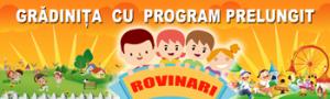 Grădinița cu program Prelungit Rovinari